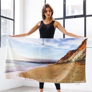 Algarve Design- gym and beach towel